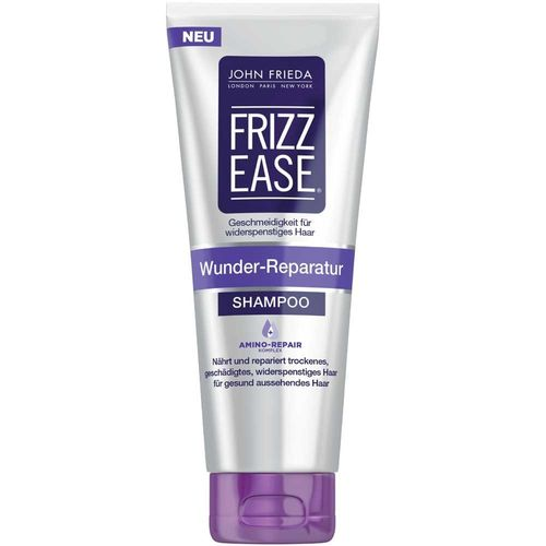 John Frieda Frizz Ease Wunder-Reparatur Shampoo 250ml