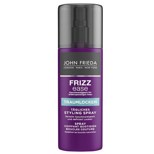 John Frieda Frizz Ease Traumlocken Tägliches Styling Spray 200ml