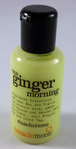 Treaclemoon Duschcreme One Ginger Morning 60ml