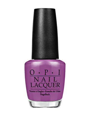 O.P.I OPI New Orleans Collection NL N54 I Manicure For Beads