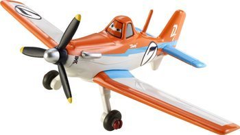 Mattel X9460 Disney Planes Dusty