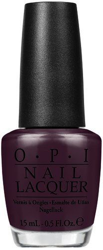 O.P.I OPI HR F12 Sleigh Parking Only