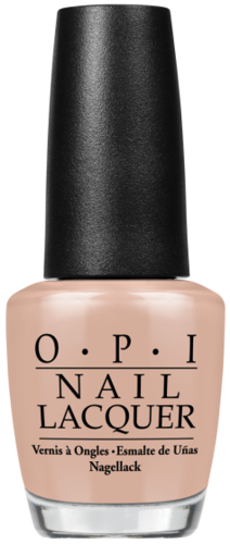 O.P.I OPI NL W57 Pale To The Chief