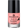 Essence Exit To Explore Nagellack 02 Apricot Cockatoo