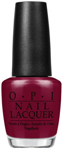 O.P.I OPI NL W64 We The Female