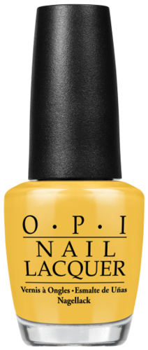 O.P.I OPI NL W56 Never A Dulles Moment