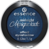 Essence Lidschatten Midnight Masquerade Effect Eyeshadow C01 Keep Your Midnight Secret