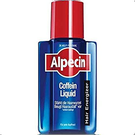 Alpecin Coffein Liquid Hair Energizer 40ml