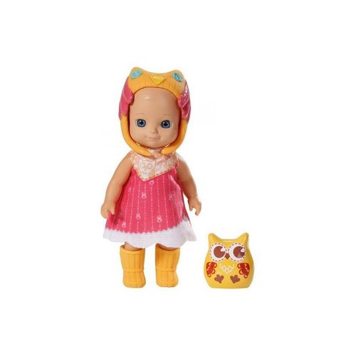 Zapf Creation 920237 - Chou Chou Birdies Minidoll Sunny