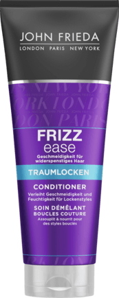 John Frieda Frizz Ease Traumlocken Conditioner 250ml