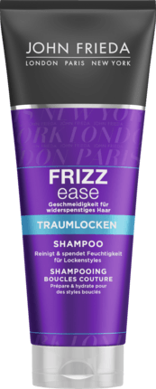 John Frieda Frizz Ease Traumlocken Shampoo 50ml