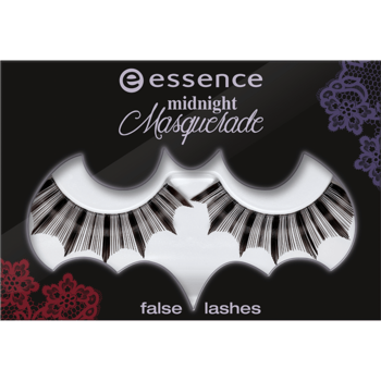 Essence Midnight Masquerade False Lashes 01 The Dark Night Rises