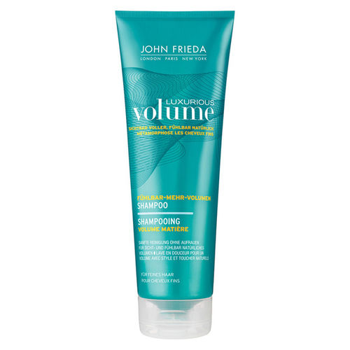 John Frieda Luxurious Volume Fühlbar-Mehr-Volumen Shampoo 50ml