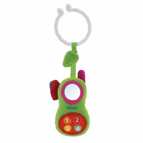 Chicco My first phone, Mein Erstes Handy