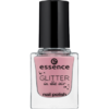 Essence Nagellack Glitter in the air 02 live.love.shine!