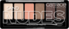 Catrice Sand Nudes Eyeshadow Palette 010 Hug S'and Kisses