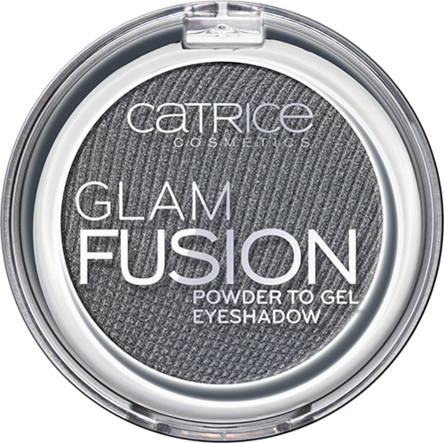 Catrice Glam Fusion Powder to Gel Eyeshadow 050 #Ashtag