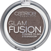 Catrice Glam Fusion Powder to Gel Eyeshadow 060 Let's Go Browntown