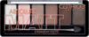 Catrice Eyeshadow Palette 010 Eyes Wide Matt