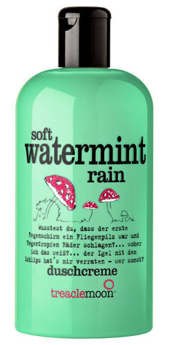 Treaclemoon Soft Watermint Rain Duschcreme 60 ml