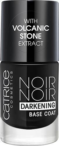 Catrice Noir Noir Darkening Base Coat 10ml