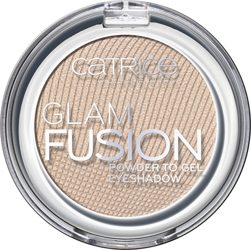Catrice Glam Fusion Powder to Gel Eyeshadow 020 To be ContiNUDEd
