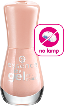 Essence The Gel 34 Candy Love