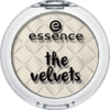 Essence Eyeshadow The Velvets 01 Fluffy Clouds