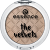 Essence Eyeshadow The Velvets 03 Smooth Caramel