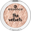 Essence Eyeshadow The Velvets 02 Almost Peachy
