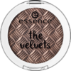 Essence Eyeshadow The Velvets 06 Mr. Mocca-Bean