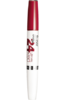 Maybelline Super Stay 24h Lippenstift 565 Ruby Rush