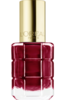 L'Oreal Color Riche Oil Nail Polish 554 Carmin Parisien 13,5ml
