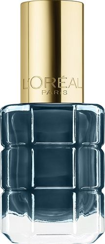 L'Oreal Color Riche Oil Nail Polish 670 Cobalt Indecent 13,5ml
