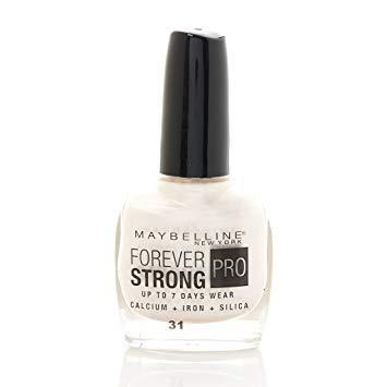 Maybelline Super Stay 7Days Nagellack 31 Eternal Snow