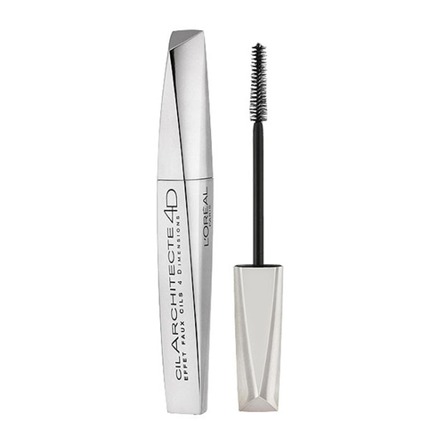L'Oreal Mascara False Lash Architect 4D Brown 10,5ml