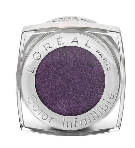 L'Oreal Indefectible Color Infaillible Lidschatten 005 Purple Obsession