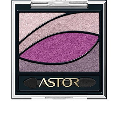 Astor Eye Artist Eye Shadow Palette 600 Gelato In Milano