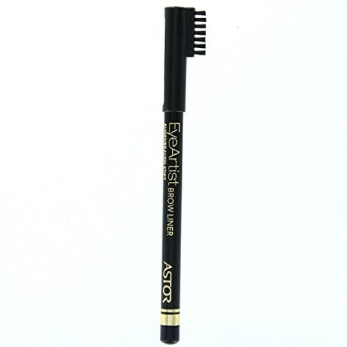 Astor Eye Artist Brow Liner 080 Black