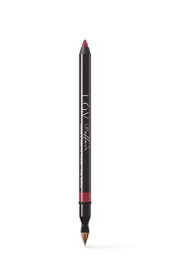 L.O.V LIPaffair Color & Care Lip Pencil No 540 - 100% Isabelle