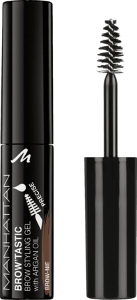 Manhattan Brow'Tastic Eyebrow Styling Gel 003 Brow-Nie 5ml