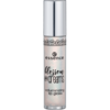 Essence Blossom Dreams Voluminizing Lip Gloss 01 The whisper of springs