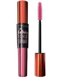Maybelline the Falsies Push up Drama Mascara 305 Very Black