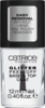 Catrice Glitter Peel-Off Base & Top Coat C01 Transparent 12ml