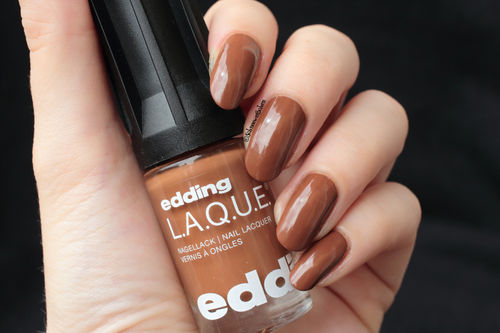 Edding Nagellack 181 Crazy Cinnamon 8ml