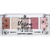 Essence Blossom Dreams Eyeshadow Palette 01 Spring is in the air!