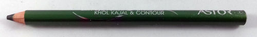 Astor 2in1 Khol Kajal & Contour 093 Gold Green