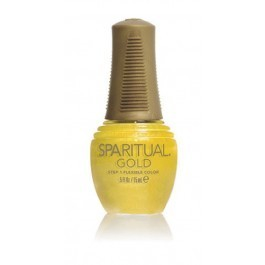 SpaRitual Gold Step 1, 89031 Optimist