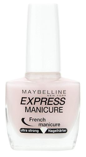 Maybelline Express Manicure French Manicure 16 Petal 10ml