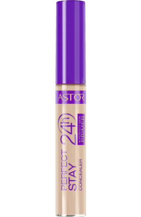 Astor Perfect Stay 24H Concealer + Perfect Skin Primer 002 Sand